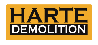 Harte Demolition Ltd